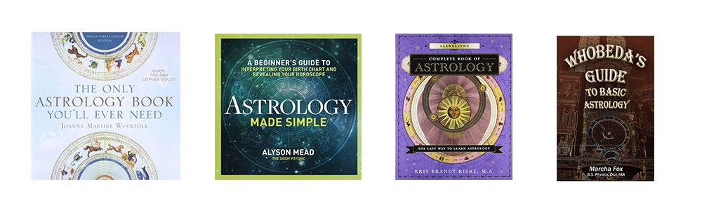 Best Astrology Book for Beginners 2019