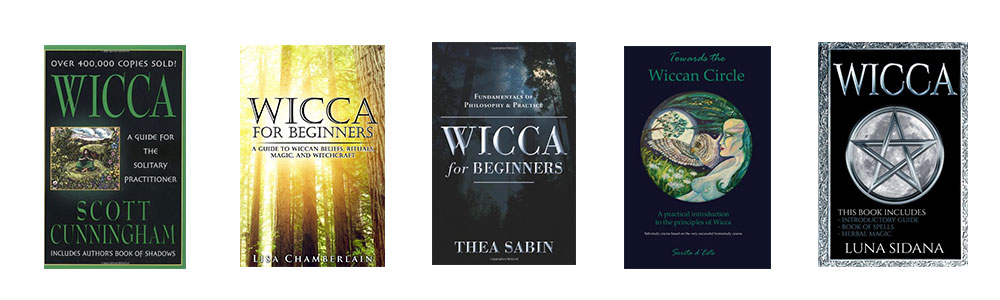 Best Wicca for Beginners Book in 2019
